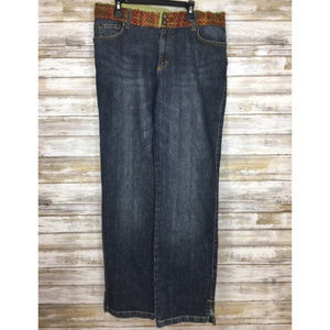 Betty Barclay Collection Jeans Size 10
